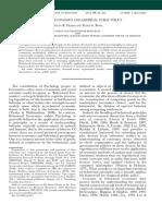 hursh2013 behavioral economics public policy