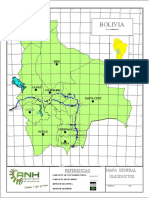 mapa oleoductos bolivia
