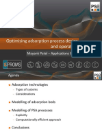 PSE Adsorption
