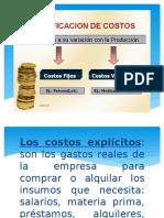 Teoría de Los Costos