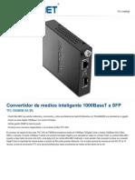 Sp Spec Tfc-1000mgb(a3.3r)