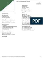 Ain't No Mountain High Enough - Marvin Gaye.pdf