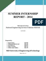 summerinternshipreport-2014-140709130851-phpapp01.pdf