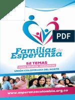 Familias de Esperanza