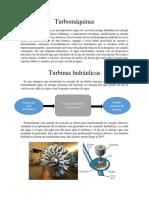 Turbomaquinas
