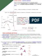 Reactii Cu Formare de Combinatii Complexe