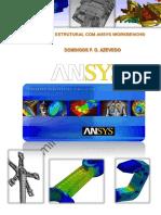 Análise Estrutural Com ANSYS Workbench 2016