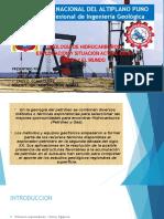 1.-Explotacion de Petroleo