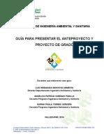 GUIA PARA PRESENTAR ANTEPROYECTOS O PROYECTOS_INGENIERIA AMBIENTAL Y SANITARIA-1.doc