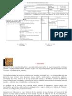 Planificación Microcurricular Uno Historia 1 Bgu