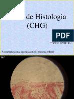 Atlas de Epitelial
