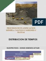 Clase 8 Proceso de Planificacion Minera (Rajo Abierto) 06 Abril