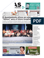 Mijas Semanal Nº 736, del 12 al 18 de mayo de 2017