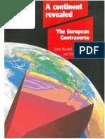 The European Geotraverse