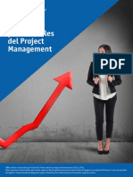 eBook Salidas Profesionales Project Management