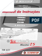 55928 Manual de Instrucoes Tm651 Por