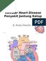 Valvular Heart Disease Kuliah