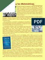 3 Dios y las matematicas.pdf