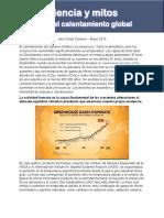 Ciencia y mitos sobre el calentamiento global.pdf
