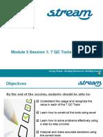 Module 3 - 7QC Tools
