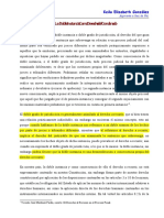 Tarea 1 Modulo I La Doble Instancia-Keila González