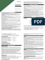 ENC4A Manual