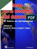 Fronteras de la Economia del Desarrollo. Meier & Stiglitz.