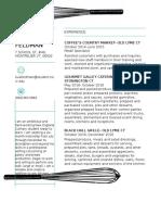 resume- eva feldman 4-14-17