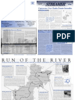 Summer 2005 Streamer Newsletter, Charles River Watershed Association