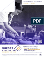 International Nurses Day 2017 Posters