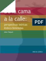 FALQUET JULES De la cama a la calle perspectivas teoricas lesbico feministas-.pdf