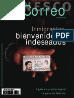 Migracion Unesco