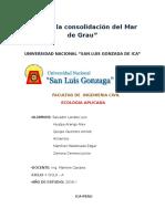Informe Visita de Campo Bocatoma