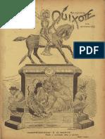 d Quixote 1917 Anno 1 n17