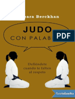 Judo con palabras - Barbara Berckhan.pdf