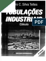 Cálculo de Tubulações - Silva Teles - 9ª Edição.pdf