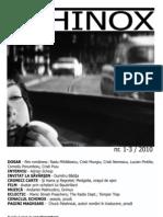 ECHINOX 1-3 2010