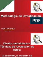 Tecnica s Investigacion