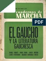 Cuaderno 06 - El Gaucho en La Literatura