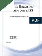 Manual SPSS 20
