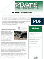 Winter 2008 Mallee Update Newsletter, Murray Mallee Local Action Planning
