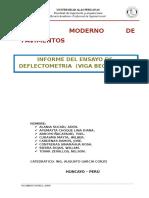 deflectometria