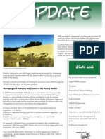 Summer 2008-2009 Mallee Update Newsletter, Murray Mallee Local Action Planning