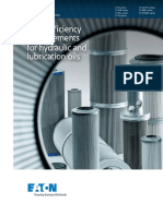 Eaton Filter Elements Overview Brochure US LowRes