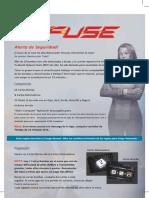 FUSE - Libro de Reglas Español by Yani