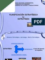 57146934-La-Estrategia.ppt