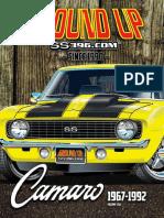 Camaro Catalog 2015
