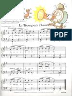 La Trompeta Llama
