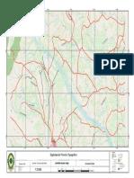 Digitalizacion Plancha Topografica