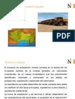Clase i Conceptos Básicos de Proyectos Mineros